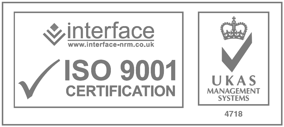 Quality Assurance ISO 9001 Icon
