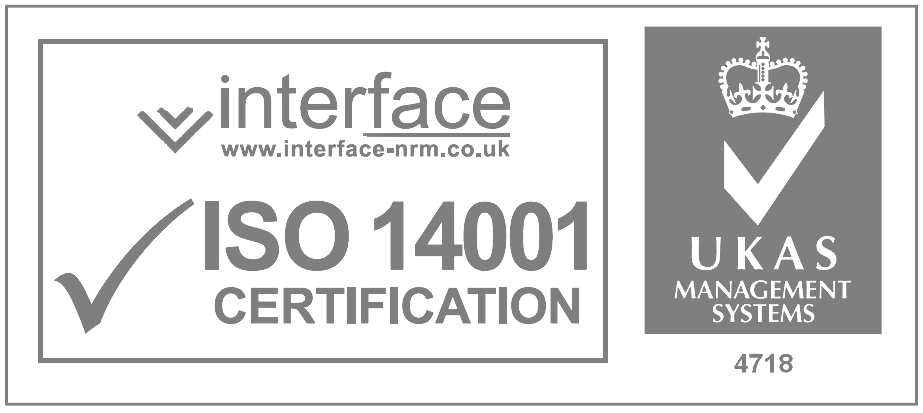 Quality Assurance ISO 14001 Icon